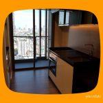 Sale/Rent 20000 เดอะรูม สาทร เซนหลุยซ์ 35 sq.m 22 floor 1 bed The Room Sathorn-St.Louis