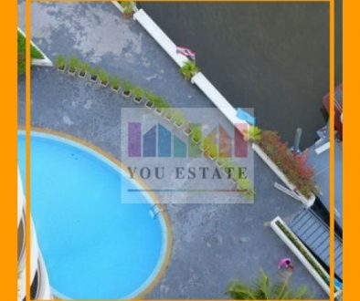 Sale condo Supakarn 19 fl 273 sqm 2+1 room Asiatique view